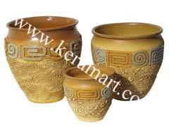Цветочные горшки - каталог керамики