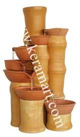 Комнтанные фонтаны - каталог керамики
