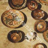 Этнический стиль в керамике