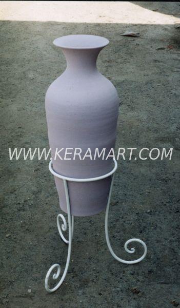 Декоративная ваза - Без декора