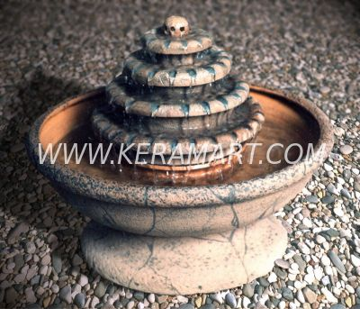 Комнатный фонтан - Архаика
