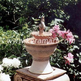 Комнатный фонтан - Чаша